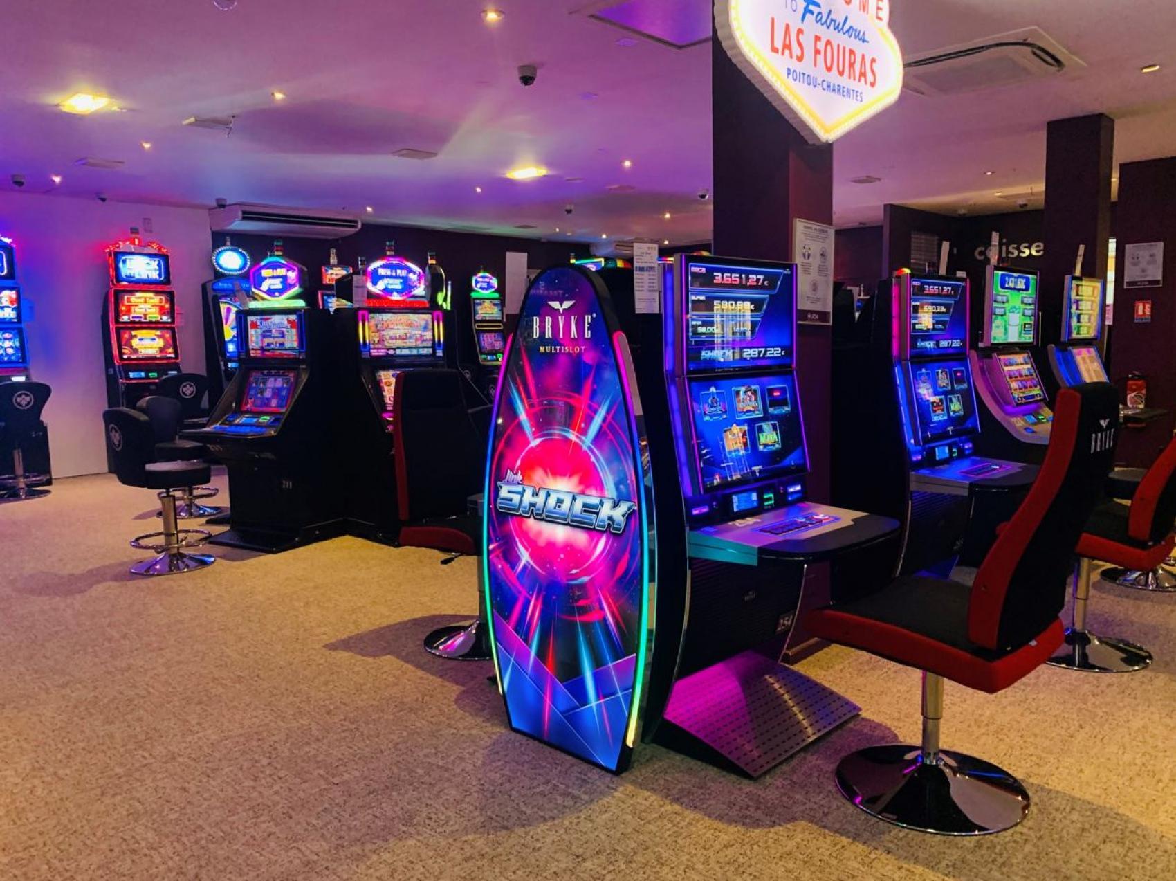 casino jeux plouescat