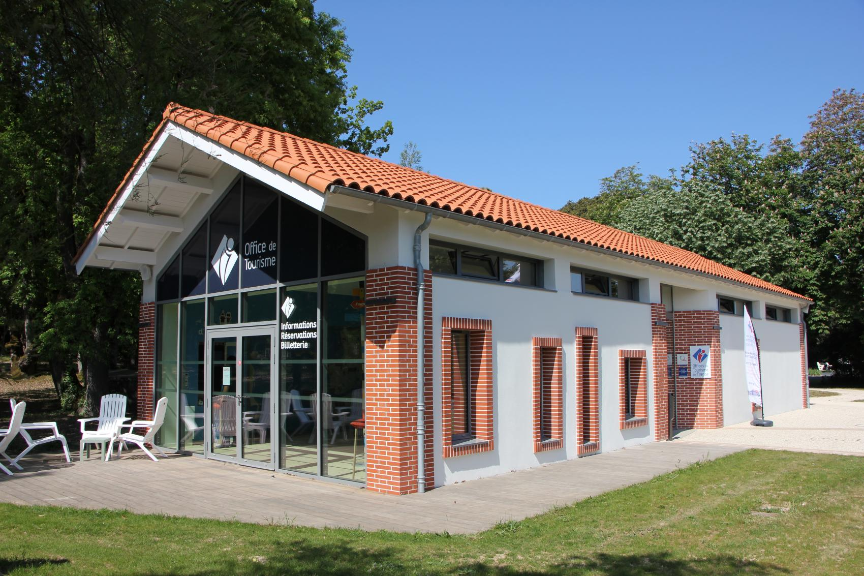 L 39 office de tourisme de fouras les bains station baln aire en charente maritime proche de rochefort - Office du tourisme de rochefort ...