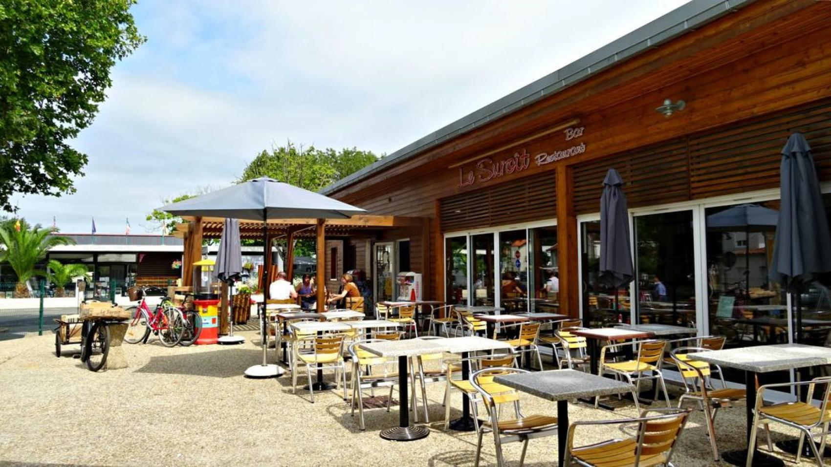 Restaurants  Rue Carnot